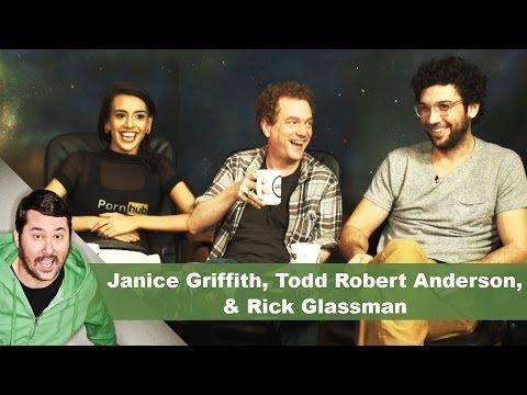 Janice Griffith, Todd Robert Anderson, & Rick Glassman | Getting Doug with High