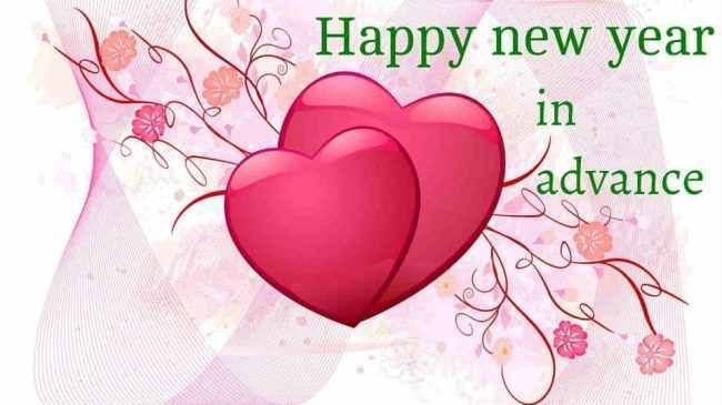 advance happy new year 2019 images download