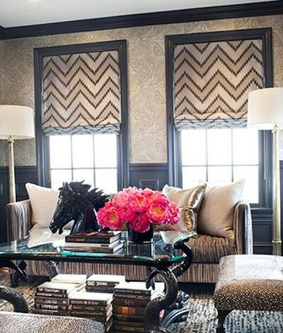 Kourtney kardashians house decor. Love!