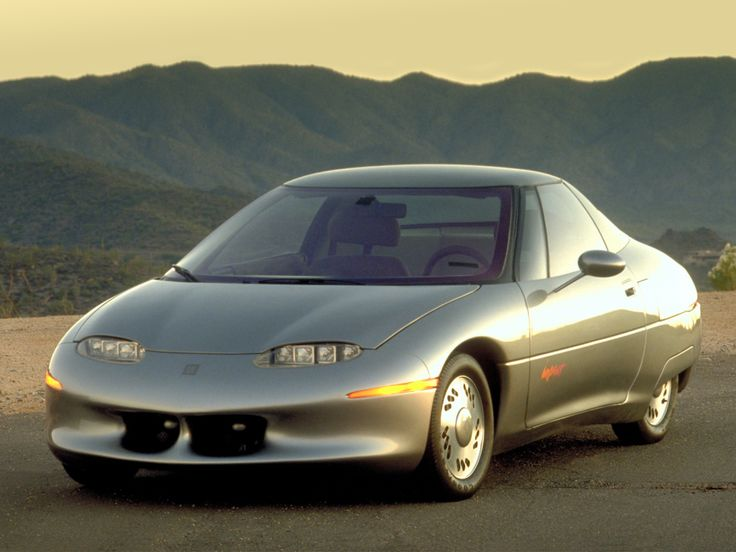 39 best classic cars images on pinterest vintage cars for General motors electric car