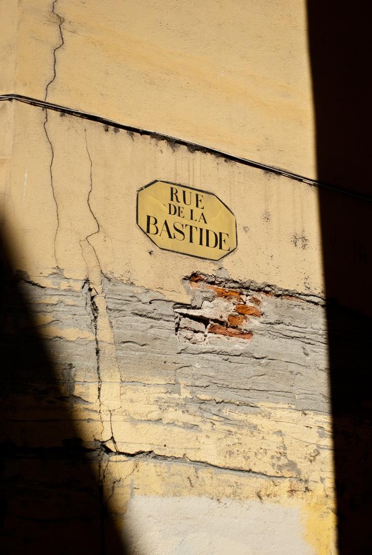 Rue de la Bastide, Toulouse, France