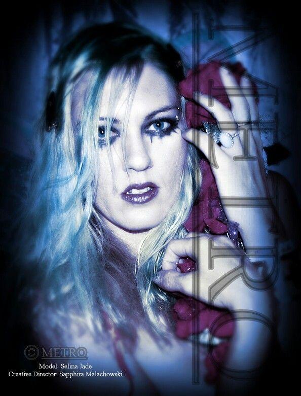 Emo Fairy Selina Jade