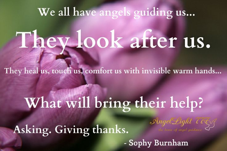 We all have angels with us, guiding and loving us. Heaps of free angel guidance  to be found at www.angellight777.com