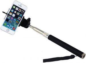 Selfie stickul este un monopod utilizat pentru a face selfie-uri prin pozitionarea aparatului de fotografiat sau smartphone-ului mai departe decat lungimea bratului. https://www.destinatiidevacanta.ro/selfie-stick-ul-un-accesoriu-indispensabil