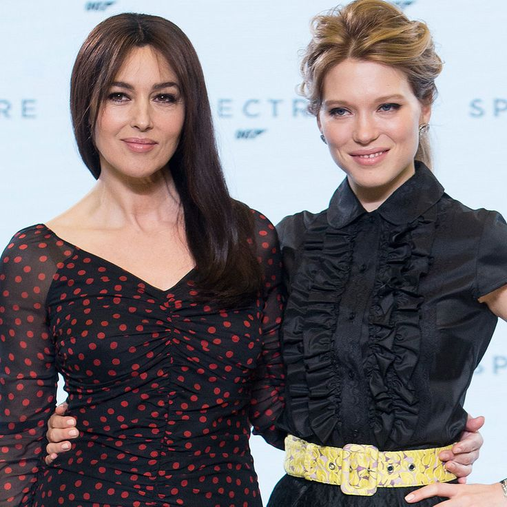 The Next Bond Girls, Revealed!