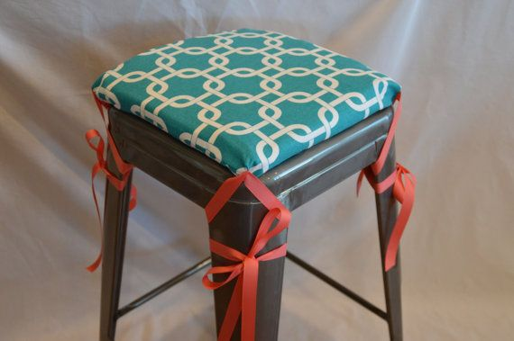 Barstool Cushion Cover Seat Cushion Cover By