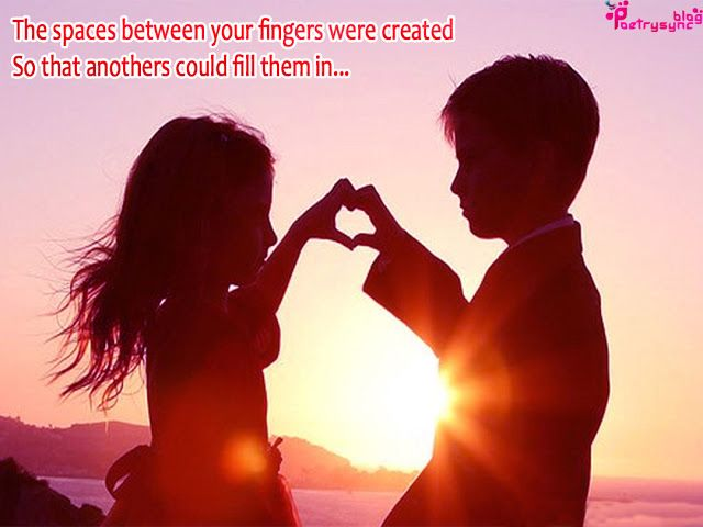Love Romantic Quotes with Pictures for Lovers   Poetry