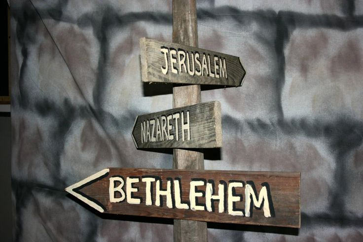 Hope Family Life Ministry » A Night in Bethlehem, 2011