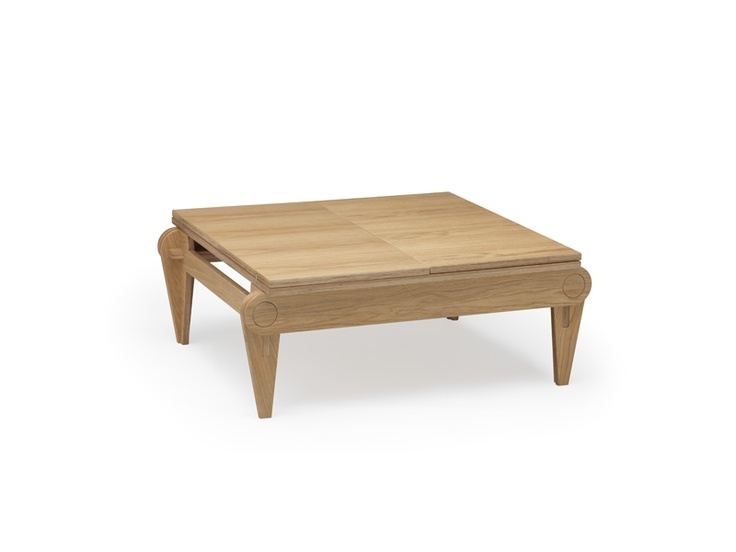 17 best images about mobilier on pinterest nooks design and tables - Tables basses modulables ...