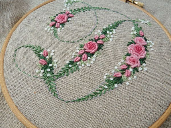 Forum on this topic: How to Embroider Monograms, how-to-embroider-monograms/