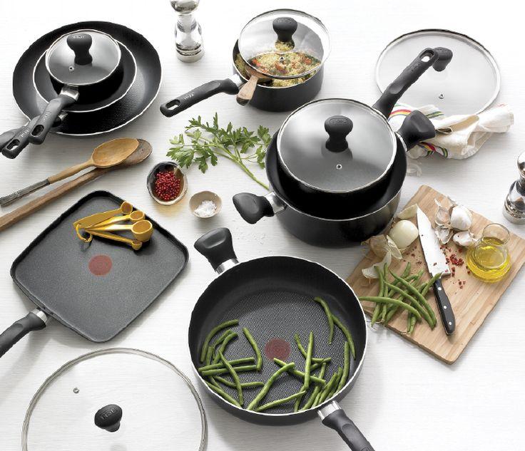 Essentials For Kitchen Design