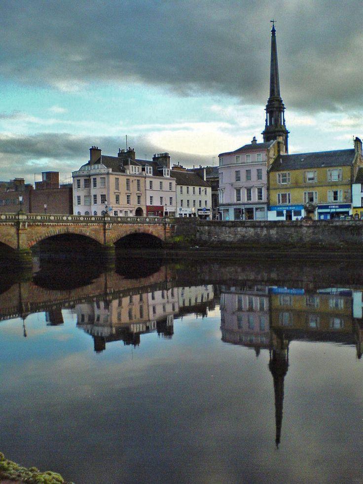 Ayre Scotland - on my to-do list!