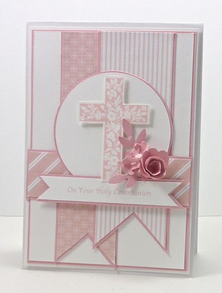 By Narelle Farrugia. Could be an Easter card. Pretty!