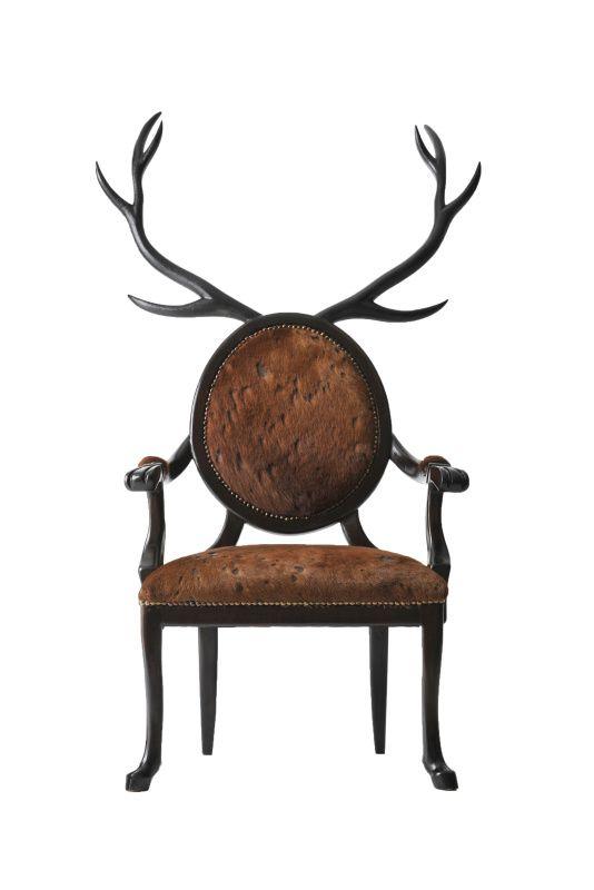 HYBRID No1 chair, Clippings.com
