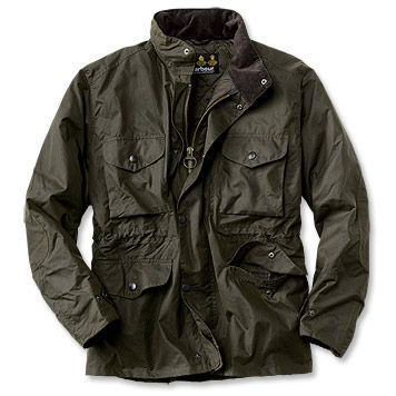 Barbour® Sapper Jacket Warmth and practical versatility define this men's British army jacket. orvis.co.uk