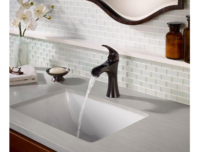 Pfister Jaida Bathroom Faucet In Tuscan Bronze