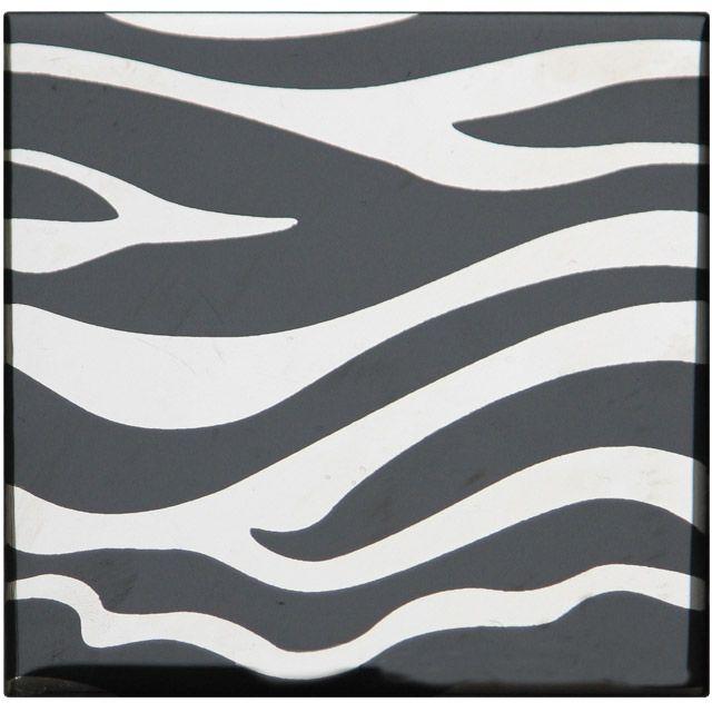 castorama carrelage mural z br argent noir verre 10x10