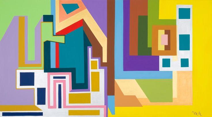 """La Galleria 28 Piazza di Pietra presenta dal 30 ottobre 2015 al 29 febbraio 2016 la mostra """"Michelangelo Antonioni Pittore"""" . Una mostra curata dalla moglie del Maestro Enrica Antonioni e da Francesca Anfosso, direttore della galleria. In esposizione..."""