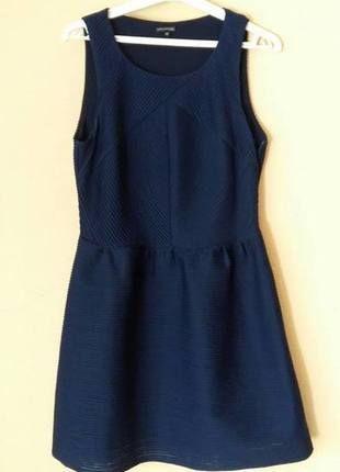 Kup mój przedmiot na #vintedpl http://www.vinted.pl/damska-odziez/krotkie-sukienki/9948666-granatowa-piekna-sukienka