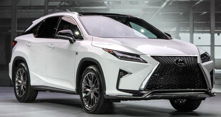 2018 Lexus TX Release Date & Price http//www