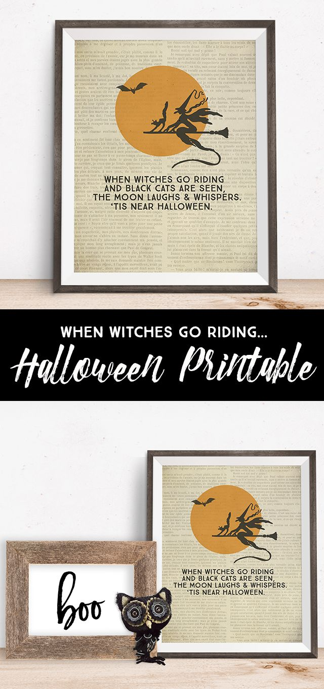431 best Halloween images on Pinterest