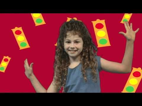 STOP - Freeze Game Kids Song