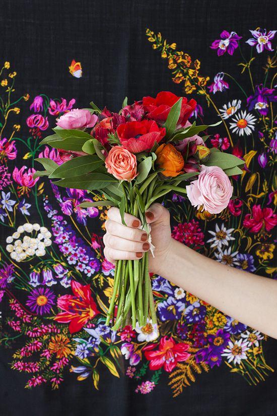 COLOR | Flowers