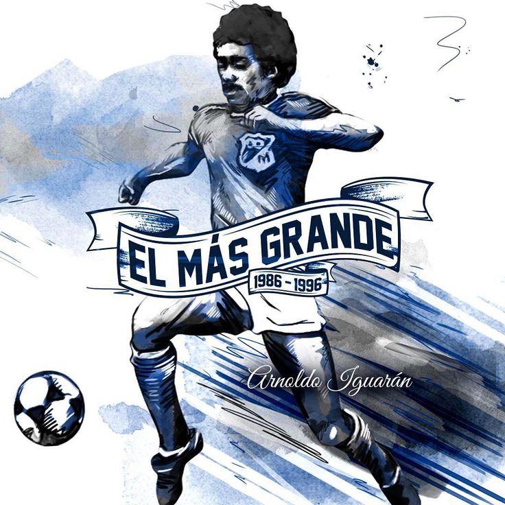 15/06/1946 comenzaba la cuenta regresiva, solo faltaban 3 días para que naciera #ElMásGrande. Millonarios.