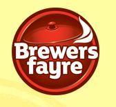 Brewers Fayre in Glastonbury, Somerset, UK