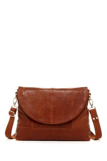 Ellington Handbags Eva Messenger Bag by Get a Grip Handbags on @HauteLook