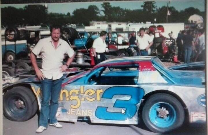 662 best images about Racin (like its suppose to be) on ...Dale Earnhardt Bloody Car