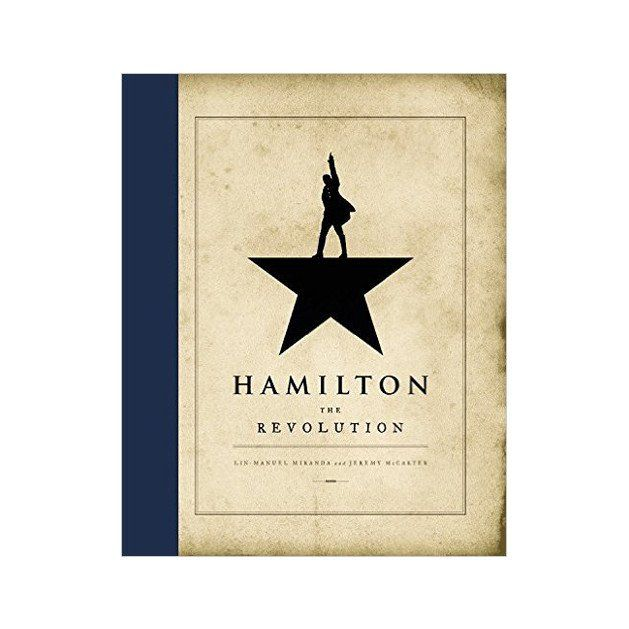 "HAMILTON: THE REVOLUTION gives readers an unprecedented view of both revolutions, from the only two writers able to provide it. Miranda, along with Jeremy McCarter, a cultural critic and theater artist who was involved in the project from its earliest stages—""since before this was even a show,"" according to Miranda—traces its development from an improbable perfor­mance at the White House to its landmark opening night on Broadway six years later."