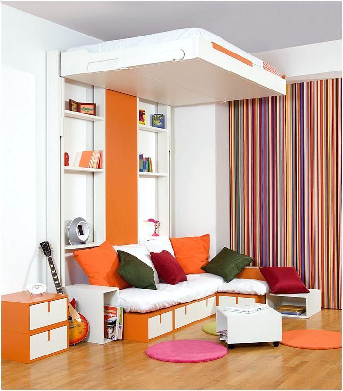 Space Saving Bedroom Furniture Stunning Best 25 Space Saving Bedroom Furniture Ideas On Pinterest  Space Design Decoration