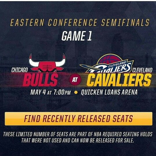 Going to the Cavs Game tonight!!!