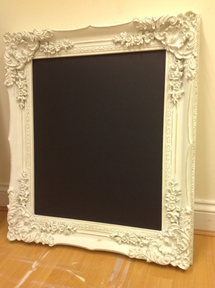 Chalkboard created for a wedding I have been commissioned to do