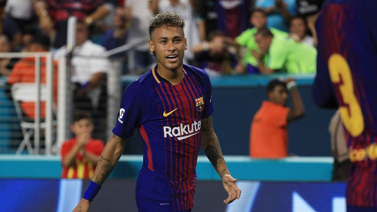 ATF: PSG will pay Neymar's €222m release clause