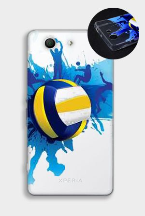 Volleyball:)