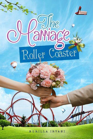The Marriage Roller Coaster - Nurilla Iryani  Kehidupan pernikahan itu bagaikan rollercoaster. Yes? No?   Jungkir balik! Kadang di atas, kadang di bawah. Ada yang menikmati dan tertawa bahagia, ada juga yang tersiksa dan menangis tersedu. Setelah mencobanya, setiap orang punya pilihan masing-masing: ingin terus mencoba atau justru kapok luar biasa.  Bagaimana dengan Audi dan Rafa?   More at >> http://stilettobook.com/index.php?page=buku&id=39