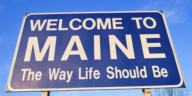 Worst States For Retiring Baby Boomers University Of Maine