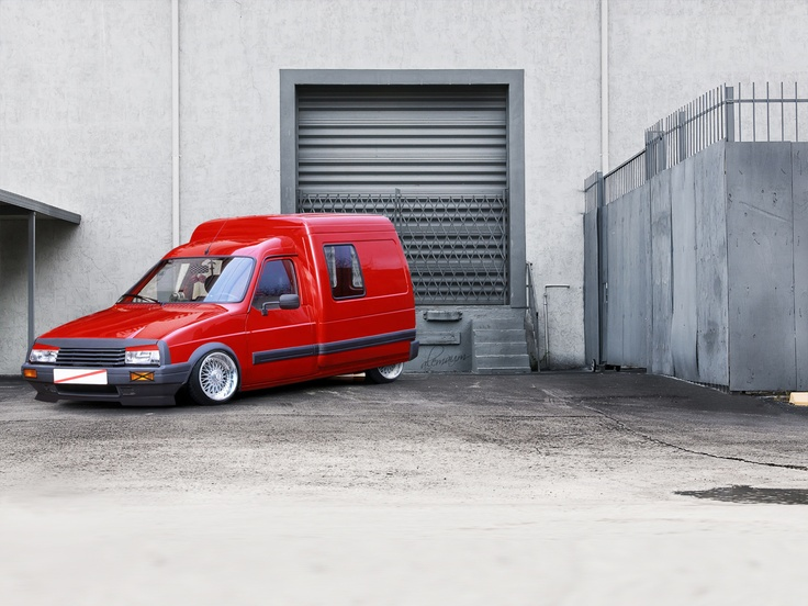 18 best vw caddy mk 2 images on pinterest polo polos for Garage citroen nation