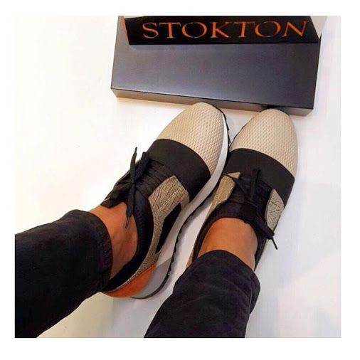 #stokton #shoes  https://instagram.com/p/BLfy5Xzj6n6/