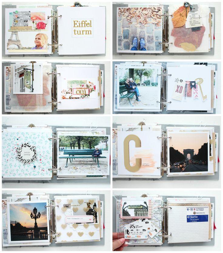 25 best fotoalbum gestalten ideas on pinterest fotobuch for Fotoalbum selbst gestalten