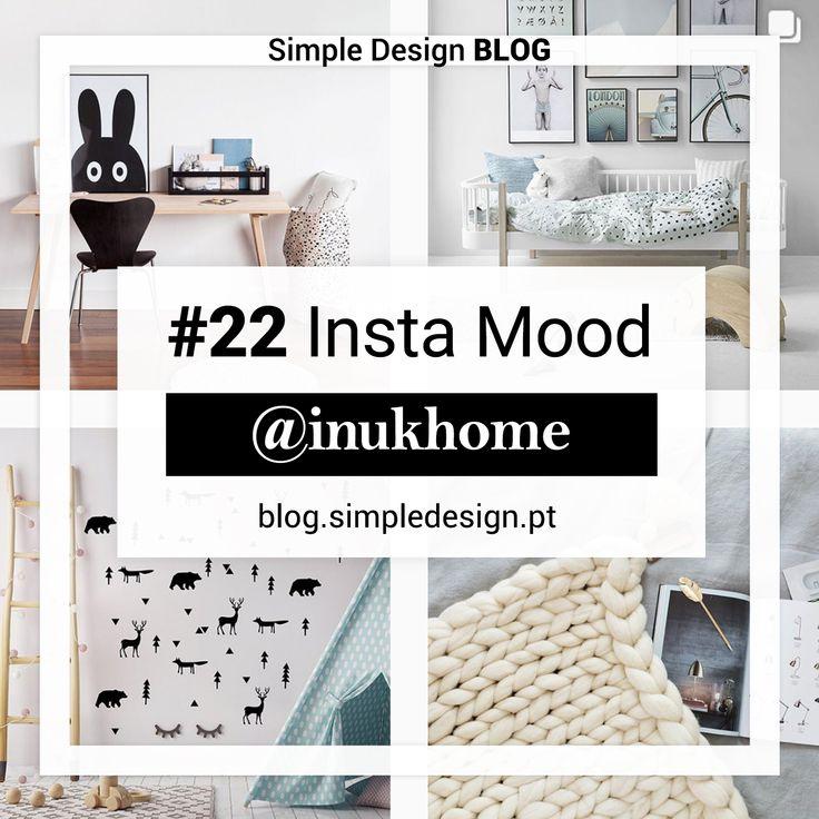 Insta Mood - Inuk Home   Tienda online de Decoración, Muebles y Lifestyle. #CasasInuk ✈️ Europe Shipping #instamood #instagram #january #blogarticle
