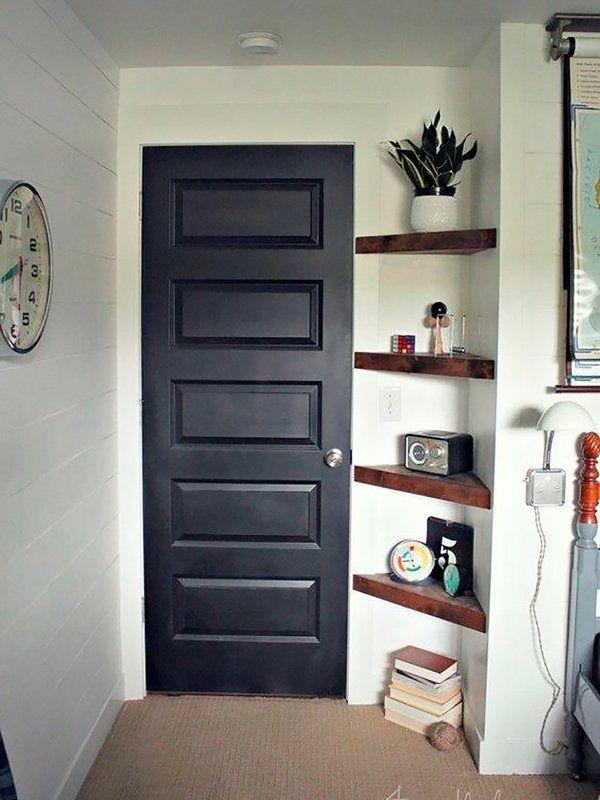 M s de 25 ideas fant sticas sobre espacios peque os en for Como organizar un apartamento muy pequeno