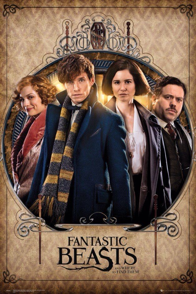 Fantastic new Eddie Redmayne portrait released in full    Newt Scamander costume  (x)         Do you want a life size version of Newt Sca...