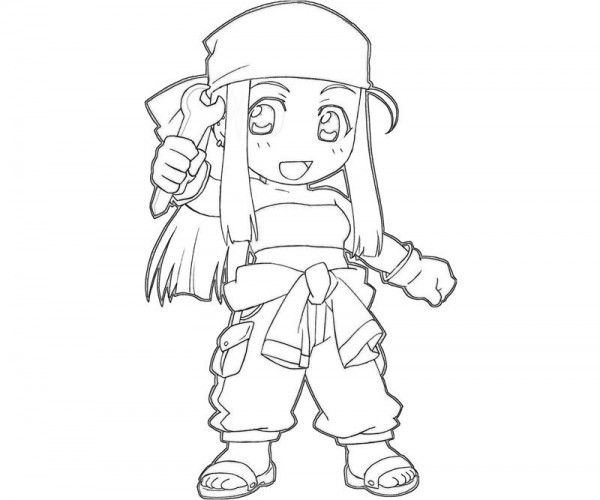 Image Result For Fullmetal Alchemist Coloring Pages