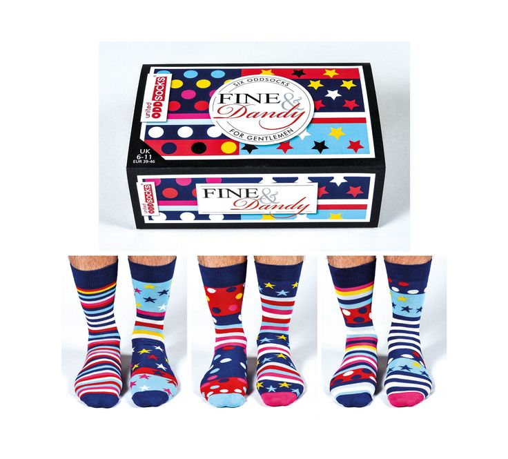 A new favourite just in: Odd Socks Mens- F..., find out more http://yumyumstore.co.nz/products/odd-socks-mens-fine-and-dandy?utm_campaign=social_autopilot&utm_source=pin&utm_medium=pin