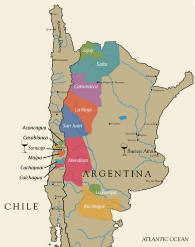argentina foreign market analysis Prepared for wiley's handbook of exchange rates technical analysis in the foreign exchange market christopher j neely paul a weller july 24, 2011.