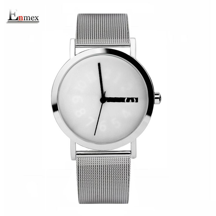 ENMEX CREATIVE DESIGN WATCH R217