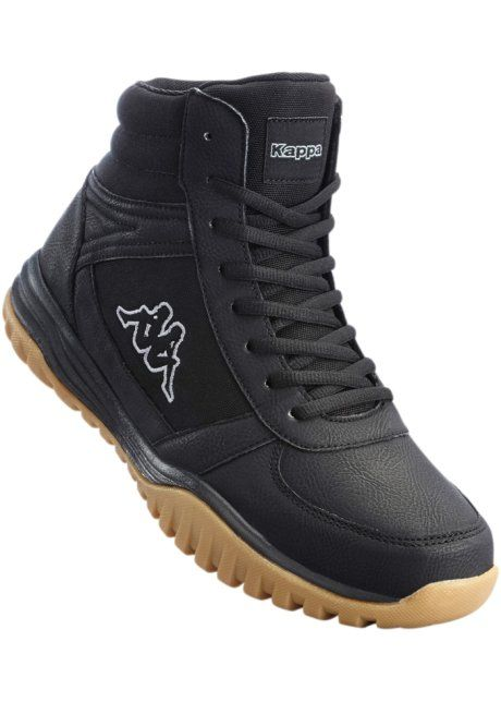 Šněrovací obuv značky Kappa, Kappa